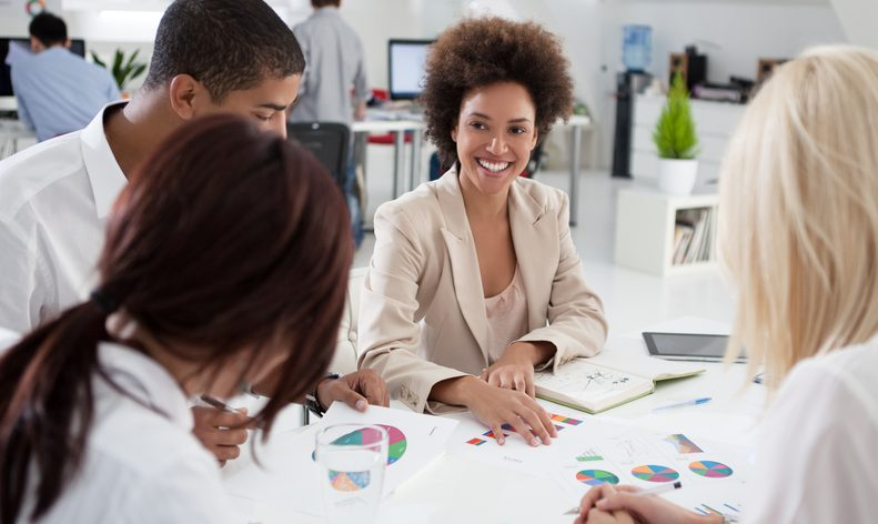 How to create real conversations during team meetings
