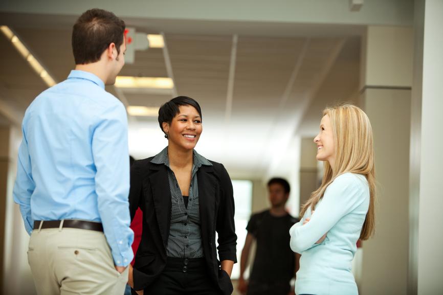 R.E.S.P.E.C.T  In The Workplace:  What Does It Look Like, Sound Like, Feel Like To You?