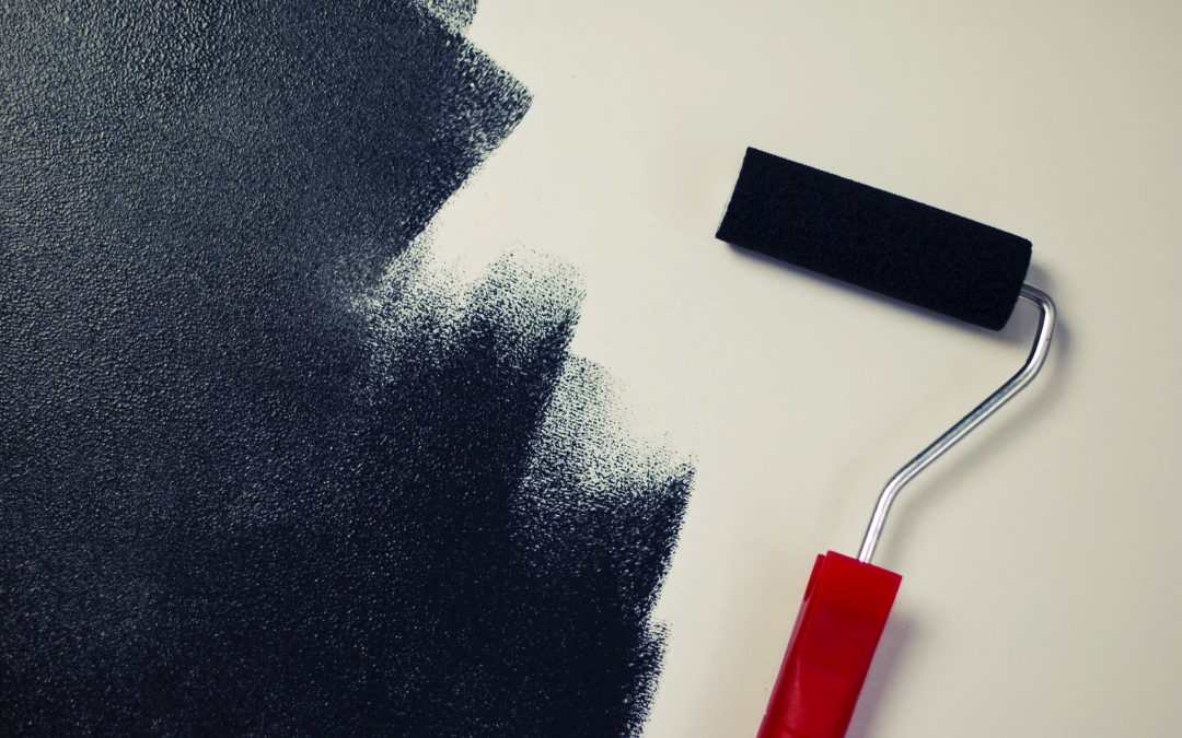 Don't paint yourself into a corner in career change